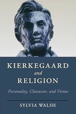 Picture of Kierkegaard and Religion