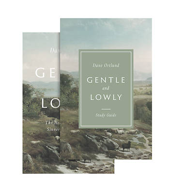 Picture of Gentle and Lowly (Book and Study Guide)