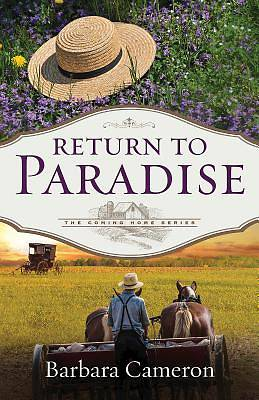 Picture of Return to Paradise - eBook [ePub]