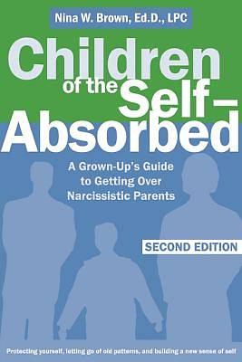 Children of the Self-Absorbed [Adobe Ebook]