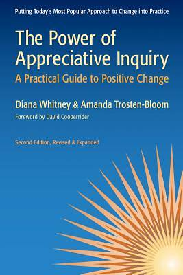 Picture of The Power of Appreciative Inquiry