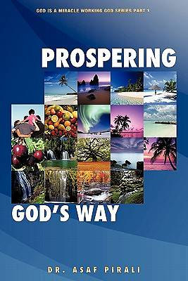 Picture of Prospering God's Way