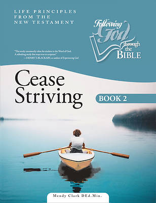 Picture of Cease Striving Book 2