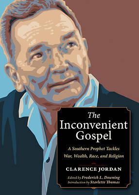 Picture of The Inconvenient Gospel