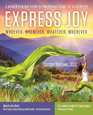 Picture of Express Joy