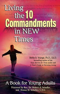 Picture of Living the Ten Commandments in New Times