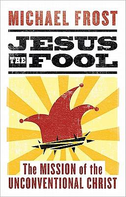 Jesus the Fool