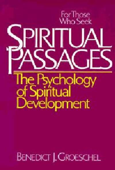 Picture of Spiritual Passages