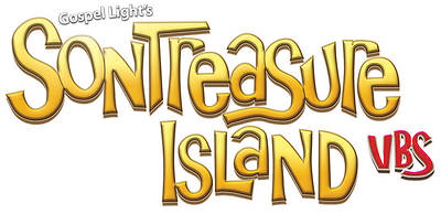 Gospel Light VBS 2014 SonTreasure Island Deluxe Starter Kit