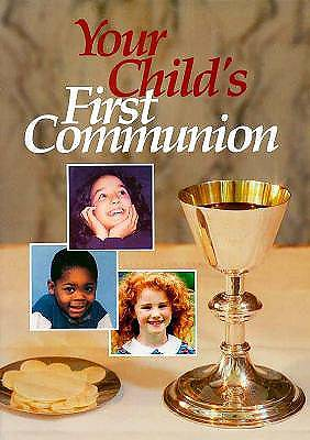 Your Childs First Communion