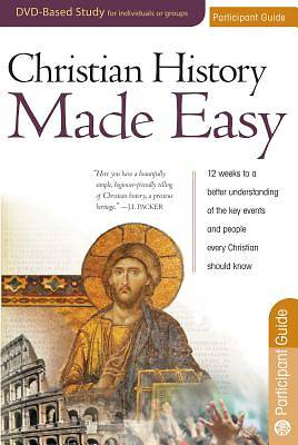 Christian History Made Easy Participant Guide [ePub Ebook]