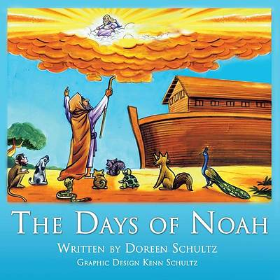 Picture of The Days of Noah