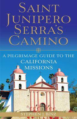 Picture of Saint Junipero Serra's Camino