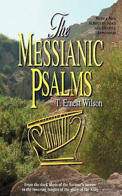 Picture of Messianic Psalms