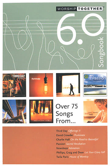 Worship Together Songbook 6.0