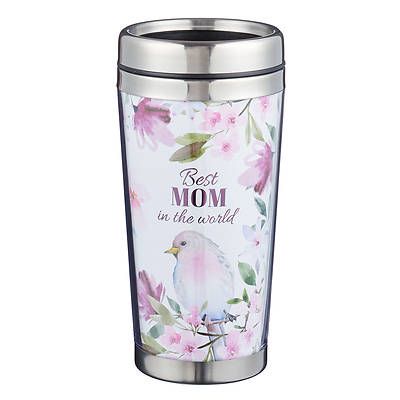 Picture of Best Mom Polymer & Stainless Steel Mug