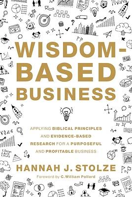 Picture of Wisdom-Based Business