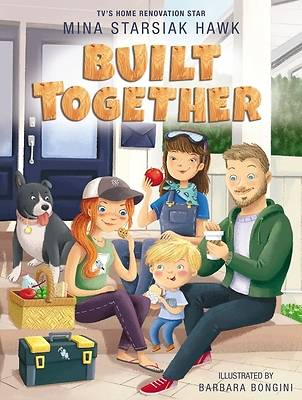 Picture of Built Together