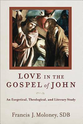 Picture of Love in the Gospel of John