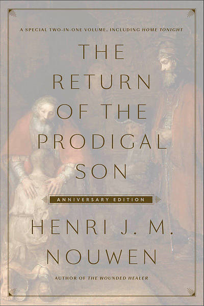 Picture of The Return of the Prodigal Son Anniversary Edition