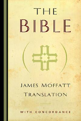 James Moffatt Bible-OE