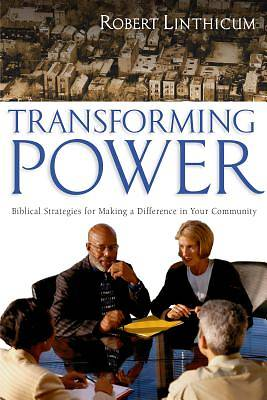 Picture of Transforming Power