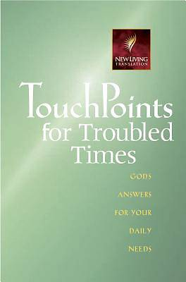 Picture of Touchpoints for Troubled Times