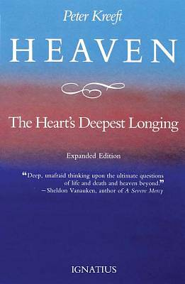 Picture of Heaven, the Heart's Deepest Longing