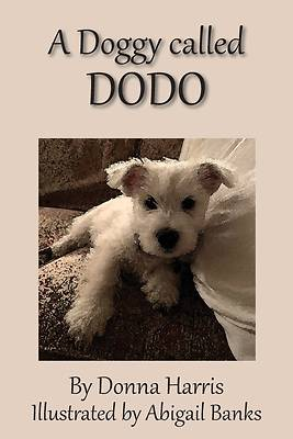 Picture of A Doggy called Dodo