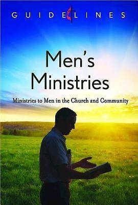 Guidelines for Leading Your Congregation 2013-2016 - Mens Ministries - eBook [ePub]