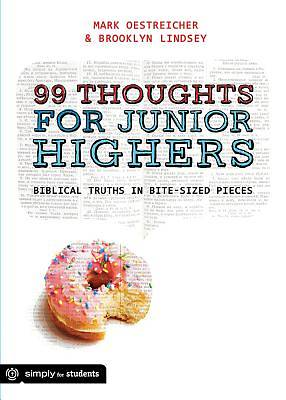 Picture of 99 Thoughts for Junior Highers