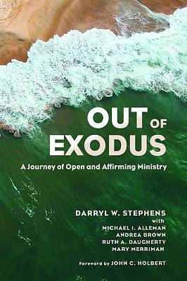 Picture of Out of Exodus