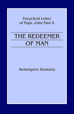 Picture of The Redeemer of Man