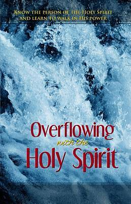 Overflowing with the Holy Spirit [ePub Ebook]