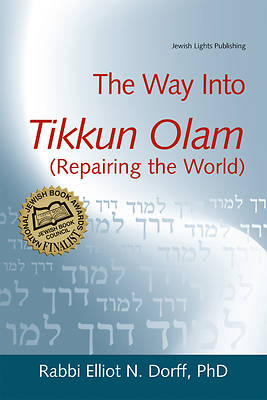The Way Into Tikkun Olam