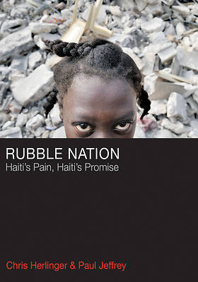 Rubble Nation [ePub Ebook]