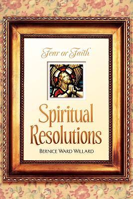 Spiritual Resolutions