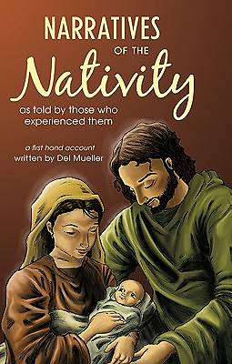 Narratives of the Nativity