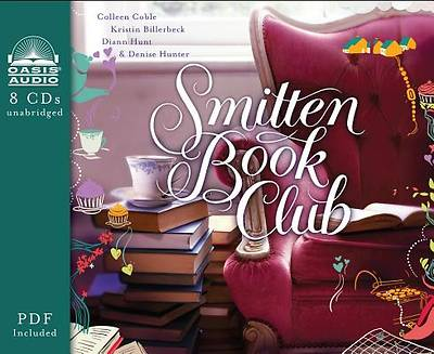 Picture of Smitten Book Club (Library Edition)
