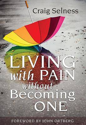 Picture of Living with Pain Without Becoming One