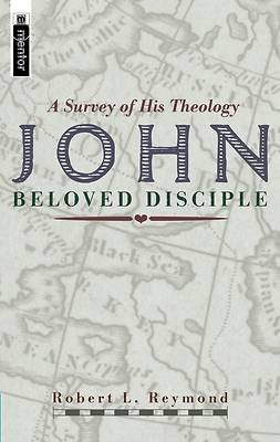John Beloved Disciple