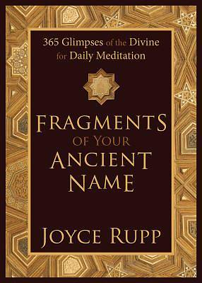 Picture of Fragments of Your Ancient Name