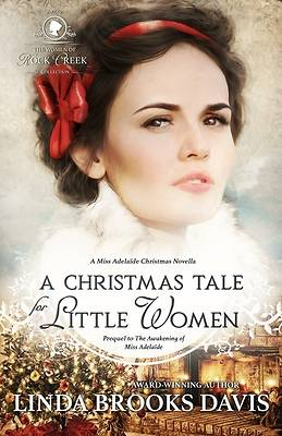 Picture of A Christmas Tale for Little Women