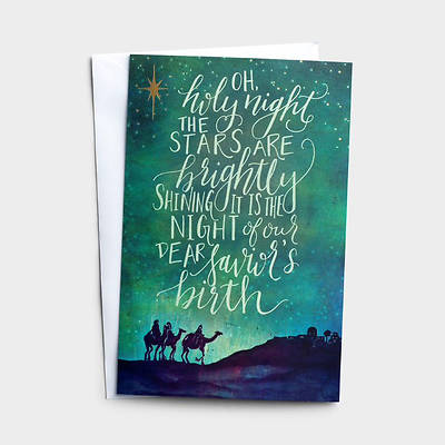 Picture of Bethlehem Boxed Christmas Cards