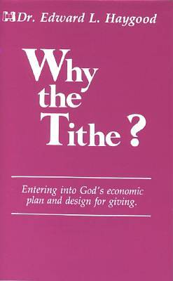 Why the Tithe? [ePub Ebook]