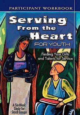 Picture of Serving From the Heart for Youth Student