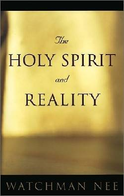 Picture of The Holy Spirit and Reality
