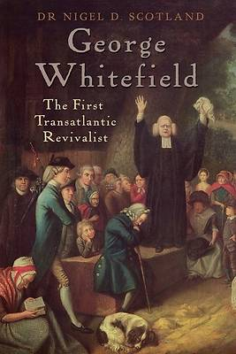 Picture of George Whitefield