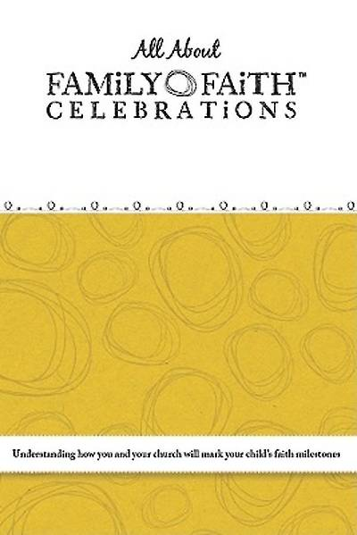 Family Faith Celebrations Parent Booklet 10-Pack
