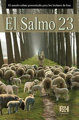 Picture of El Salmo 23